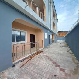 3 bedroom Blocks of Flats House for rent off pedro road  Shomolu Lagos