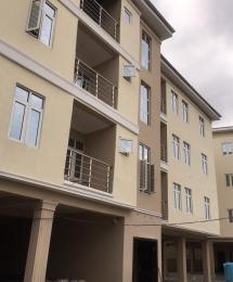 3 bedroom Blocks of Flats House for sale Isaac John  Jibowu Yaba Lagos