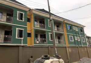 1 bedroom mini flat  Mini flat Flat / Apartment for rent Off Bajulaiye Road Obanikoro Shomolu Lagos