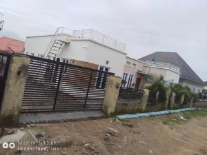 1 bedroom mini flat  Self Contain Flat / Apartment for rent Sauka New  Site Estate Lugbe Lugbe Abuja
