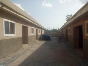 1 bedroom mini flat  Mini flat Flat / Apartment for rent Dogongada Lokogoma Abuja