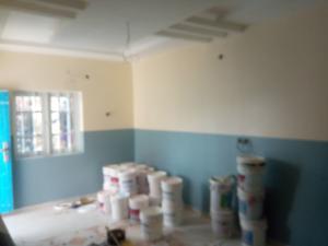 1 bedroom mini flat  Mini flat Flat / Apartment for rent Kapowa by federal housing estate lugbe Lugbe Abuja