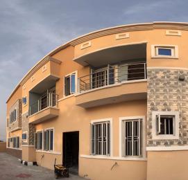 2 bedroom Flat / Apartment for rent S Alatise Ibeju-Lekki Lagos