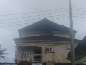 2 bedroom Blocks of Flats House for rent Ihama Road G.r.a Benin City Oredo Edo