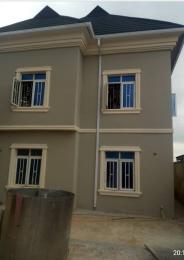 2 bedroom Flat / Apartment for rent Oke Ira Oke-Ira Ogba Lagos