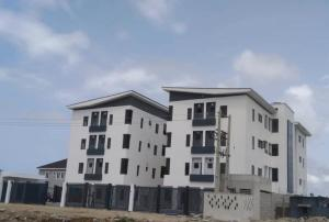 2 bedroom Flat / Apartment for sale Pinnock  Jakande Lekki Lagos