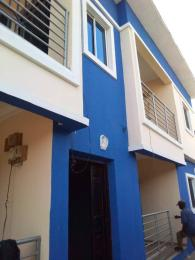 2 bedroom Flat / Apartment for rent Meiran Abule Egba Lagos