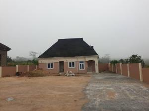 2 bedroom Detached Bungalow for sale Treasure Park & Gardens Estate, Redeem Golf Estate On Road 22 Inside The Estate Shimawa Behind Redeem Obafemi Owode Ogun