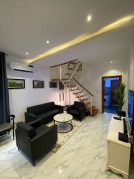 2 bedroom Semi Detached Duplex for shortlet Lekki Conservation Road chevron Lekki Lagos