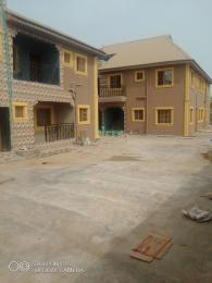 Blocks of Flats House for rent Off ekoro junction abule egba by ilepo Abule Egba Abule Egba Lagos