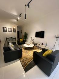 2 bedroom Self Contain for shortlet Beside Ebeano (admiralty) Lekki Phase 1 Lekki Lagos