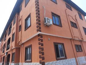 2 bedroom Flat / Apartment for rent Majek Estate Sangotedo Ajah Lagos