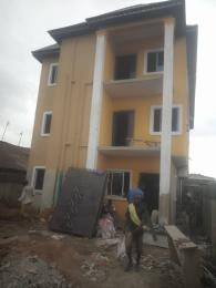 2 bedroom Flat / Apartment for sale Julius Showunmi street Shogunle Oshodi Lagos