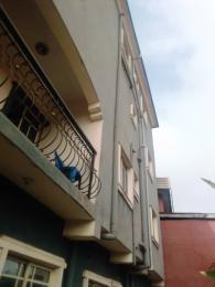 2 bedroom Flat / Apartment for rent Rafiu Crescent Mafoluku Oshodi Lagos