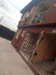 3 bedroom Blocks of Flats House for rent Pedro  Shomolu Shomolu Lagos