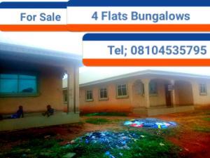 10 bedroom Blocks of Flats House for sale Ebo, Ihirihi Road, Airport Road Oredo Edo