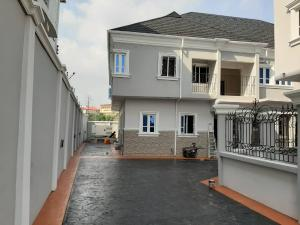 4 bedroom Semi Detached Duplex House for sale Arowojobe estate mende maryland Mende Maryland Lagos