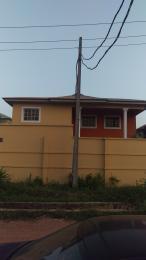 4 bedroom Semi Detached Duplex House for sale Unilag estate magodo Ikeja Lagos