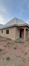2 bedroom Detached Bungalow House for sale Mandala junction after zuba Dei-Dei Abuja