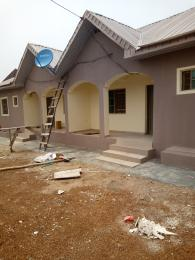 2 bedroom Mini flat Flat / Apartment for rent -Adewole, Ilorin kwara state. Ilorin Kwara