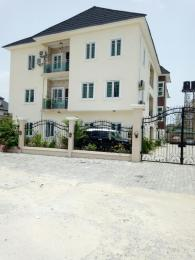 2 bedroom Flat / Apartment for rent Ahmed street by friends colony estate agungi lekki Agungi Lekki Lagos