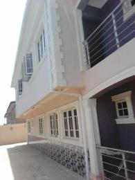 3 bedroom Flat / Apartment for rent Niyi street agodo egbe, lagos Egbe Ikotun/Igando Lagos