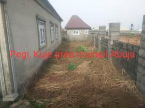 3 bedroom Detached Bungalow House for sale Pegi, Kuje Area council Kuje Abuja