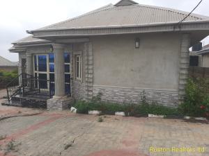 3 bedroom Detached Bungalow House for sale Bagadaje Moniya Moniya Ibadan Oyo