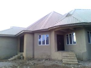 3 bedroom Detached Bungalow House for sale Olorunda Akobo Akobo Ibadan Oyo