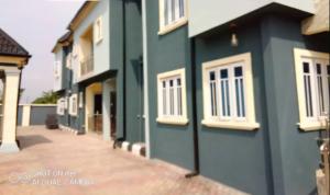 3 bedroom Detached Duplex House for rent AT IRIRIHI OFF AIRPORT ROAD, BENIN CITY Central Edo