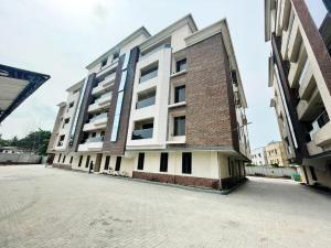 3 bedroom Flat / Apartment for sale Shoreline Estate Gerard road Ikoyi Lagos