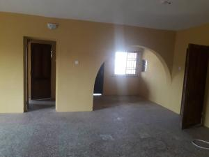 3 bedroom Flat / Apartment for rent By market square Ago palace Okota Lagos