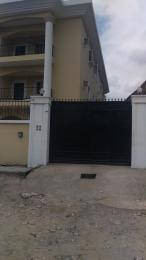3 bedroom Flat / Apartment for rent Arowojobe estate mende maryland Mende Maryland Lagos