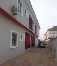3 bedroom Flat / Apartment for rent Hi Tech Estate Beside Lagos Business School, Sangotedo, Off Lekki-Epe Expressway Ajah Lagos