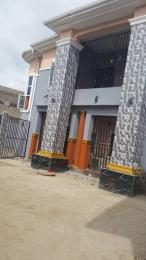 3 bedroom Flat / Apartment for rent Meiran Road Abule Egba Abule Egba Lagos