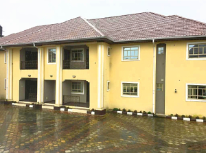 3 bedroom Flat / Apartment for rent Trans Amadi Gardens Trans Amadi Port Harcourt Rivers