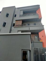 3 bedroom Flat / Apartment for rent Anthony village Anthony Village Maryland Lagos