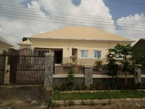 3 bedroom Detached Bungalow House for rent Biltmore Estate Galadinmawa Abuja