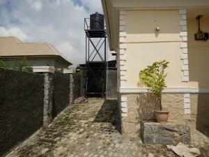 4 bedroom Detached Bungalow House for rent Biltmore Estate Galadinmawa Abuja