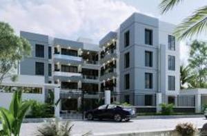 2 bedroom Flat / Apartment for sale Ogunlana Drive Ogunlana Surulere Lagos