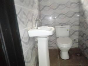 3 bedroom Semi Detached Duplex for rent Eyituoyo Omatshola Street Ajao Estate Isolo Lagos