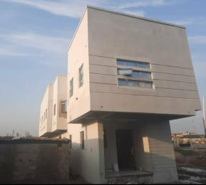 3 bedroom Detached Duplex House for sale Pedro Via Gbagada Phase 1 Phase 1 Gbagada Lagos