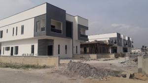3 bedroom Semi Detached Duplex House for sale Bogije  Ibeju-Lekki Lagos
