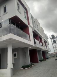 3 bedroom Terraced Duplex House for rent Atunrase Medina Gbagada Lagos