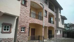3 bedroom Mini flat Flat / Apartment for sale Happy Land Estate Sangotedo Lekki Sangotedo Ajah Lagos