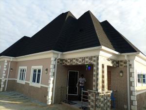 3 bedroom Detached Bungalow House for sale karu - jikwoyi behind Christ Embassy opp living faith Jukwoyi Abuja
