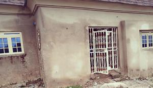 3 bedroom Detached Bungalow House for sale Behind living faith church Lugbe Abuja