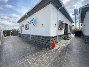 3 bedroom Detached Bungalow House for sale Inside an estate karsana Karsana Abuja