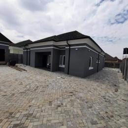 3 bedroom Detached Bungalow House for rent Efab Queens Karsana Karsana Abuja