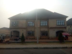 3 bedroom Detached Duplex House for sale Cluster 1, River Park estate Lugbe Abuja